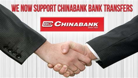 china bank operating hours we now support chinabank bank transfers peso exchanger