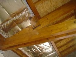 Pose Isolant Mince Plafond by Pose D Un Isolant Mince Comment Poser Facilement Un