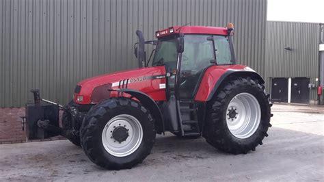 Cs K80 ih cs 150 year 2001 tractors id cf61080c mascus usa