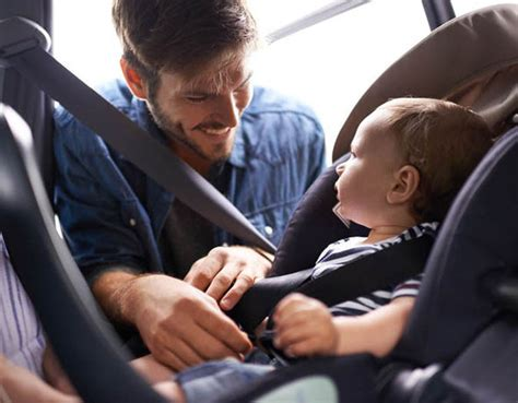 car seat laws uk legislation  child seat  changing  march  cars life style