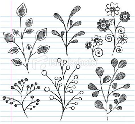 doodle meaning tree 25 best ideas about notebook doodles on