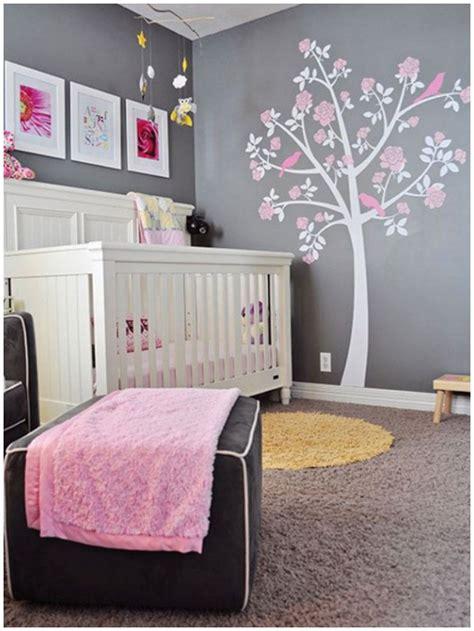 como decorar un cuarto para una bebe 31 ideas originales y bell 237 simas para decorar la
