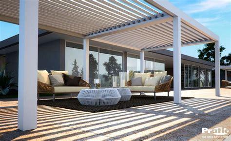 mobiles terrassendach coperture mobili per esterni per terrazzi tettoie mobili