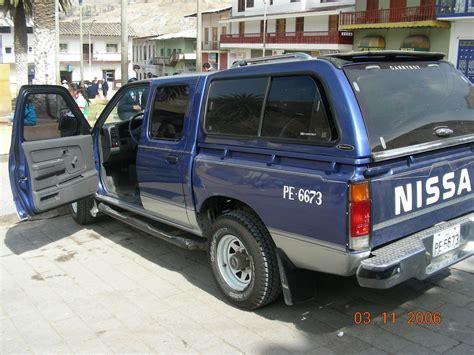 camioneta nissan camionetas nissan doble cabina 2005 html autos weblog