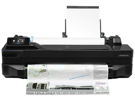 Printer Hp T120 hp designjet t120 24 in eprinter hp 174 official store