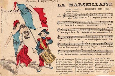 La Meme Histoire Lyrics - les symboles de la france le coin du fran 231 ais