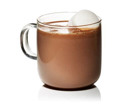 Classic Hot Chocolate Recipe   Food Network Kitchen   Food