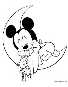 baby coloring page disney babies coloring pages disney coloring book