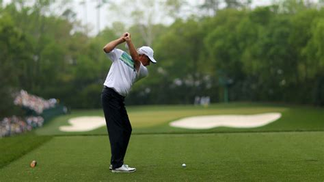 swing like fred couples full swing just get started
