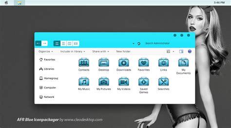 download themes for windows 7 girl theme windows 7 windows 8 skin icon girl wallpaper m