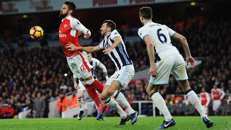 arsenal west brom the breakdown arsenal v west brom preview the breakdown