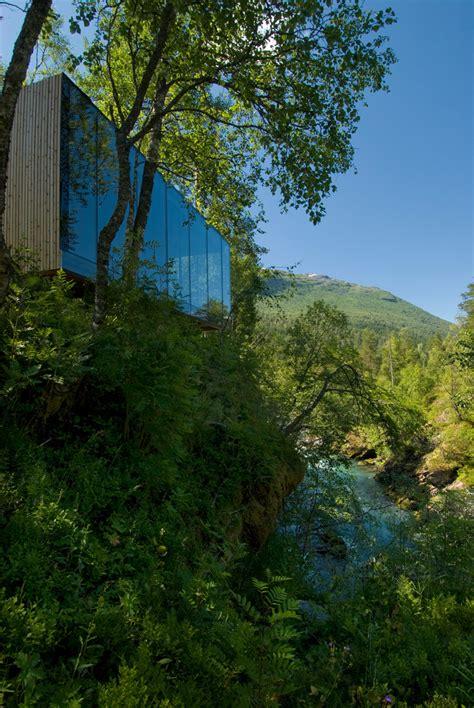 juvet landscape hotel 14 photos that help explain what a quot landscape hotel quot is