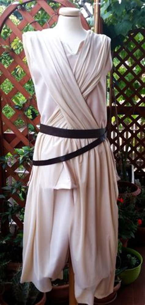 cheap jedi robes wars the awakens costume turnaround my