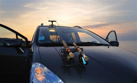 Fishing Rack For Car by Car Rod Holders Global Flyfisher The Idea The