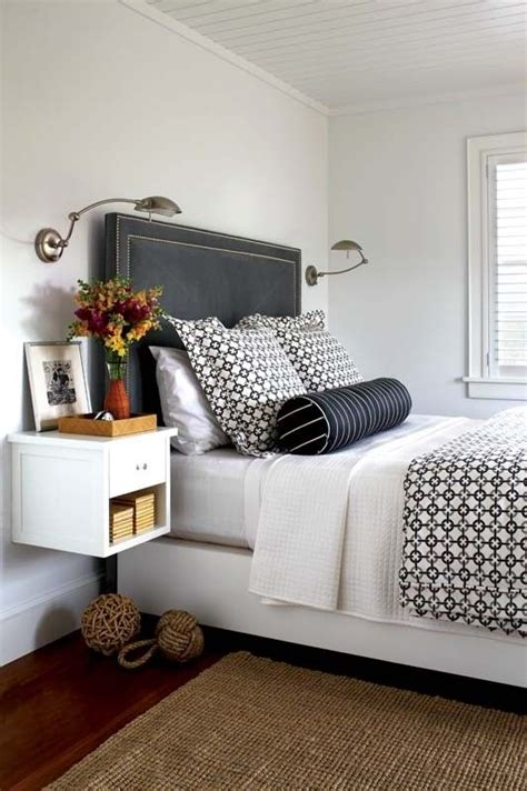 small table ls for bedroom best 25 wall mounted bedside table ideas on pinterest