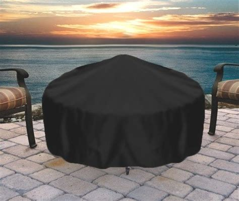 Firepit Cover 10 Best Pit Covers