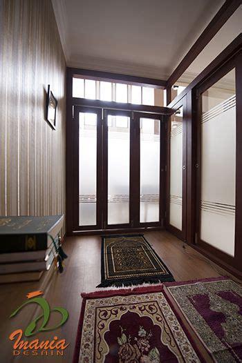layout dalam desain 31 desain mushola minimalis dalam rumah desainrumahnya