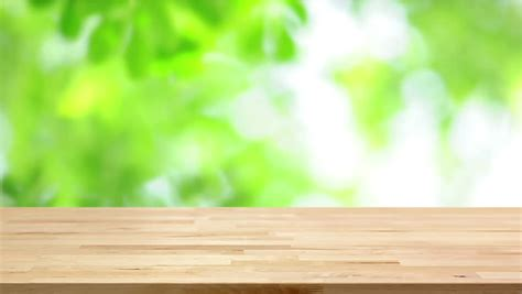 wood table top  blur stock footage video  royalty