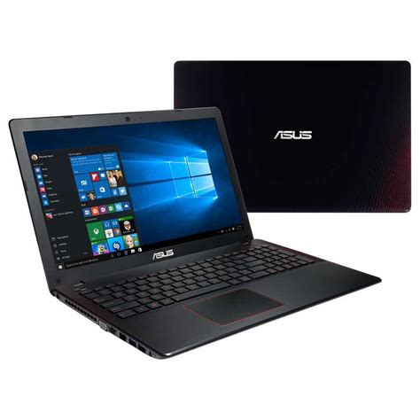 Laptop Asus Prosesor Amd Fx asus x550iu bx001d amd fx 9830p rx460m 8gb 1tb 15 6 inch windows 10 black jakartanotebook