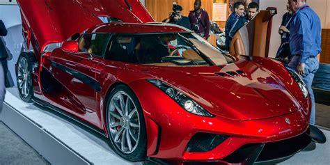 Schnellstes Auto Der Welt Tuning by Das Sind Die 10 Teuersten Autos Der Welt Business
