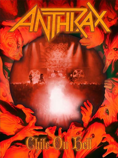 Anthrax Return anthrax