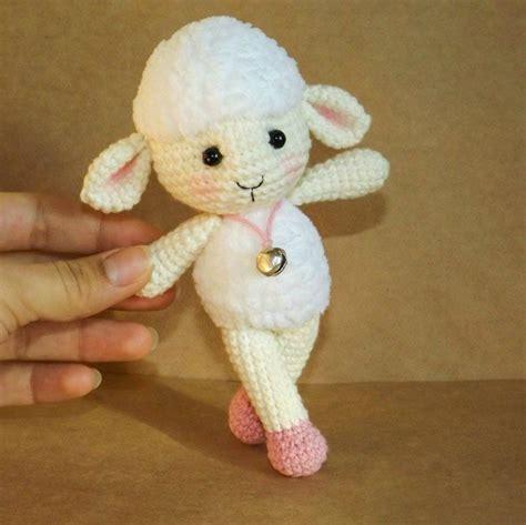 amigurumi sheep 1000 ideas about crochet sheep on amigurumi