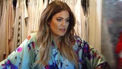 Khloe Ebay Closet by 5 Things Khloe Is Selling On Ebay Right Now