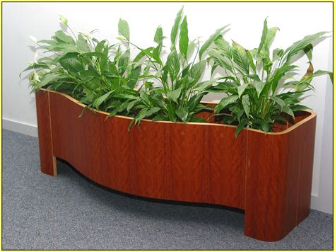 Cheap Planter Box Ideas by Planter Boxes Ideas Home Design Ideas