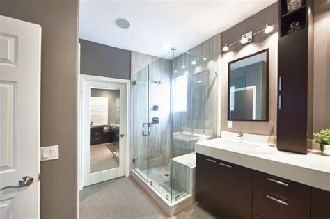 southern california bathroom remodel modern bathroom