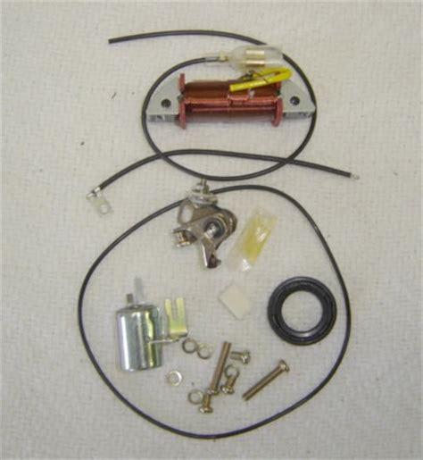 stator rebuild kit honda zr   northeast vintage cycle