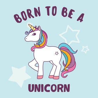 born unicorn meaning unicorn vectors photos and psd files free download
