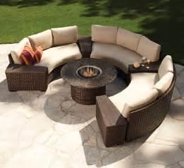 Pics photos patio fire pits furniture