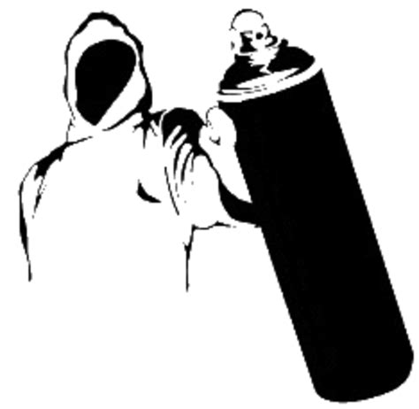 spray painter clipart spray free images at clker vector clip