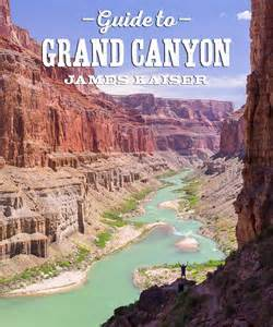 Grand canyon national park visitors guide