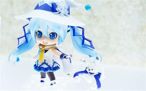 Sale Nendoroid Snow Miku Magical Snow Murah garage kit festival ends in success despite record snow tokyo otaku mode news