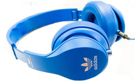 Headset Adidas adidas originals headphones