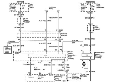 ebcm wiring diagram 2002 chevy impala ebcm free engine