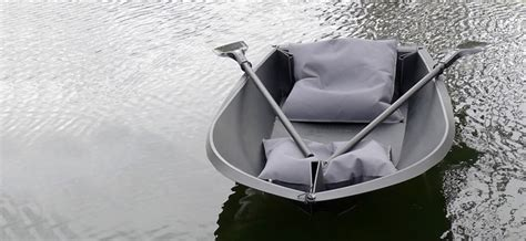 it can buy me a boat acoustic stylish folding boat float in style