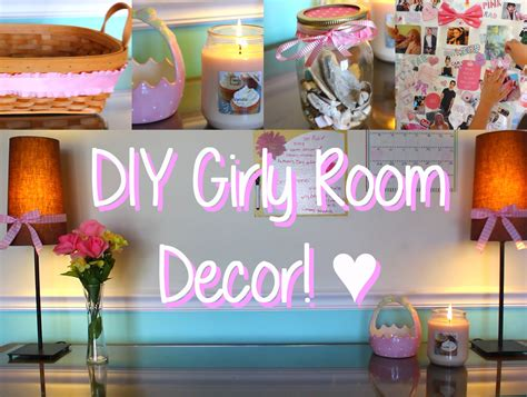 diy 3 ways to decorate clothespins youtube amusing 40 cute diy room decor youtube design decoration