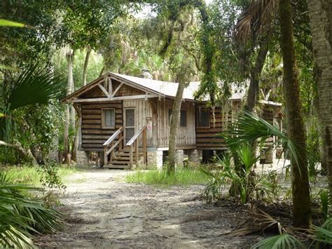 Myakka River State Park Cabins A Cabin To Rent Picture Of Myakka River State Park