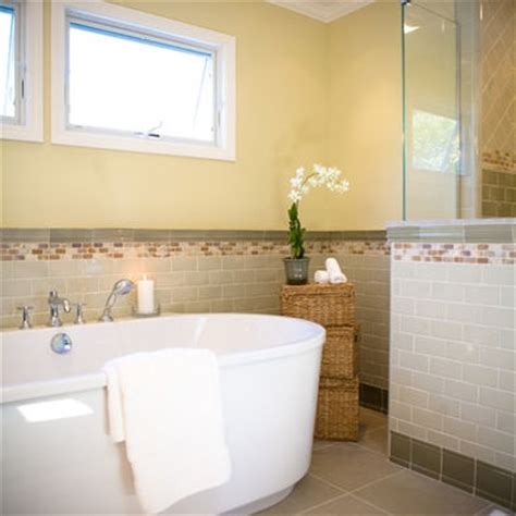 wainscoting bathroom tile wainscoting bathroom tile 28 images subway tile