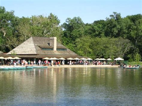 boat house st louis forest park in october picture of forest park saint louis tripadvisor