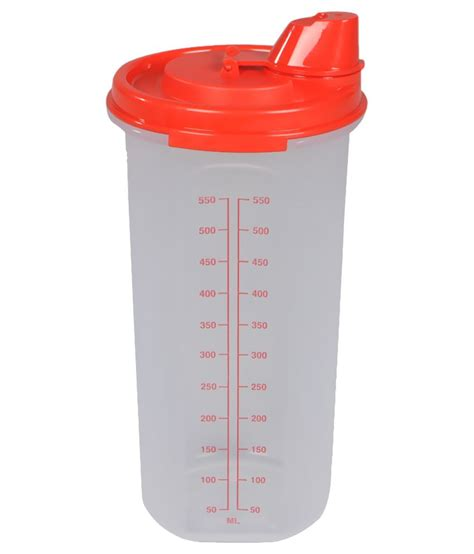 Dispenser Tupperware tupperware polyproplene container dispenser set of 2