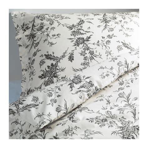 bettdecke ikea alvine kvist duvet cover and pillowcase s