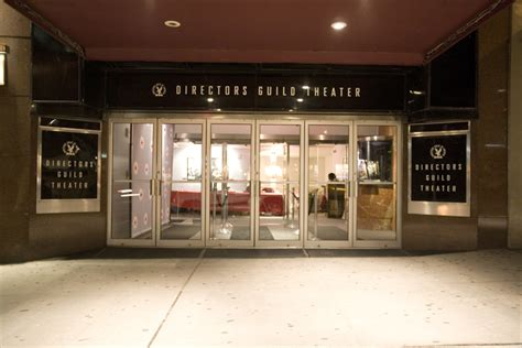 The Entrance Of A Cinema Hotel Or Theatre New York Theater Entrance Lobby Reception Area