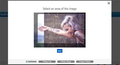 recortar imagenes web 5 aplicaciones web para recortar im 225 genes todas gratis y