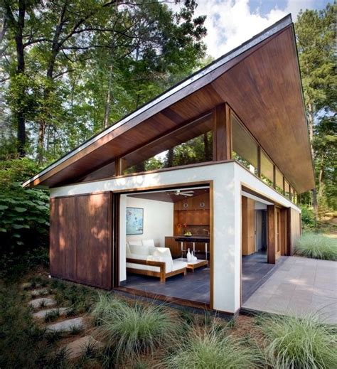 building  shed roof house compared  pitched roof
