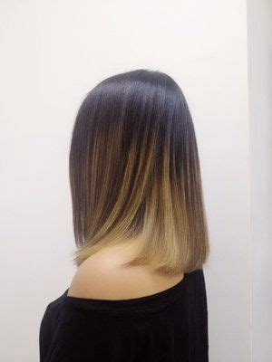 ambre hairstyle on short hair 17 best ideas about ombre short hair on pinterest short