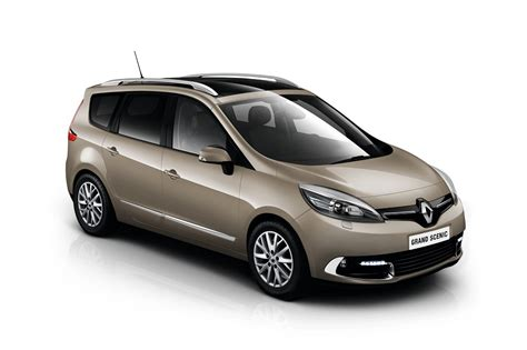 Renault Grand Scenic 2015 Renault Grand Scenic For Sale In Cork Kearys
