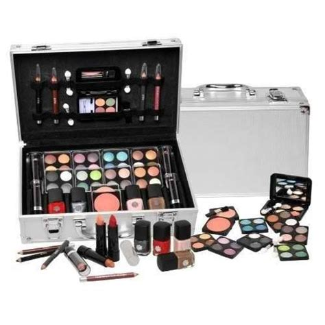 1 Set Makeup Makeover shany 169 professional makeup kit all in one set ebay